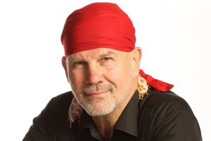 Author Peter FitzSimons image